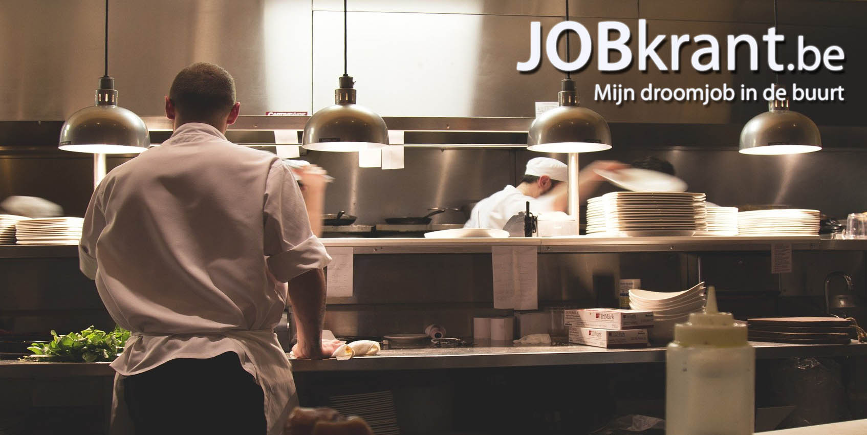 Jobkrant.be - Horecajobs