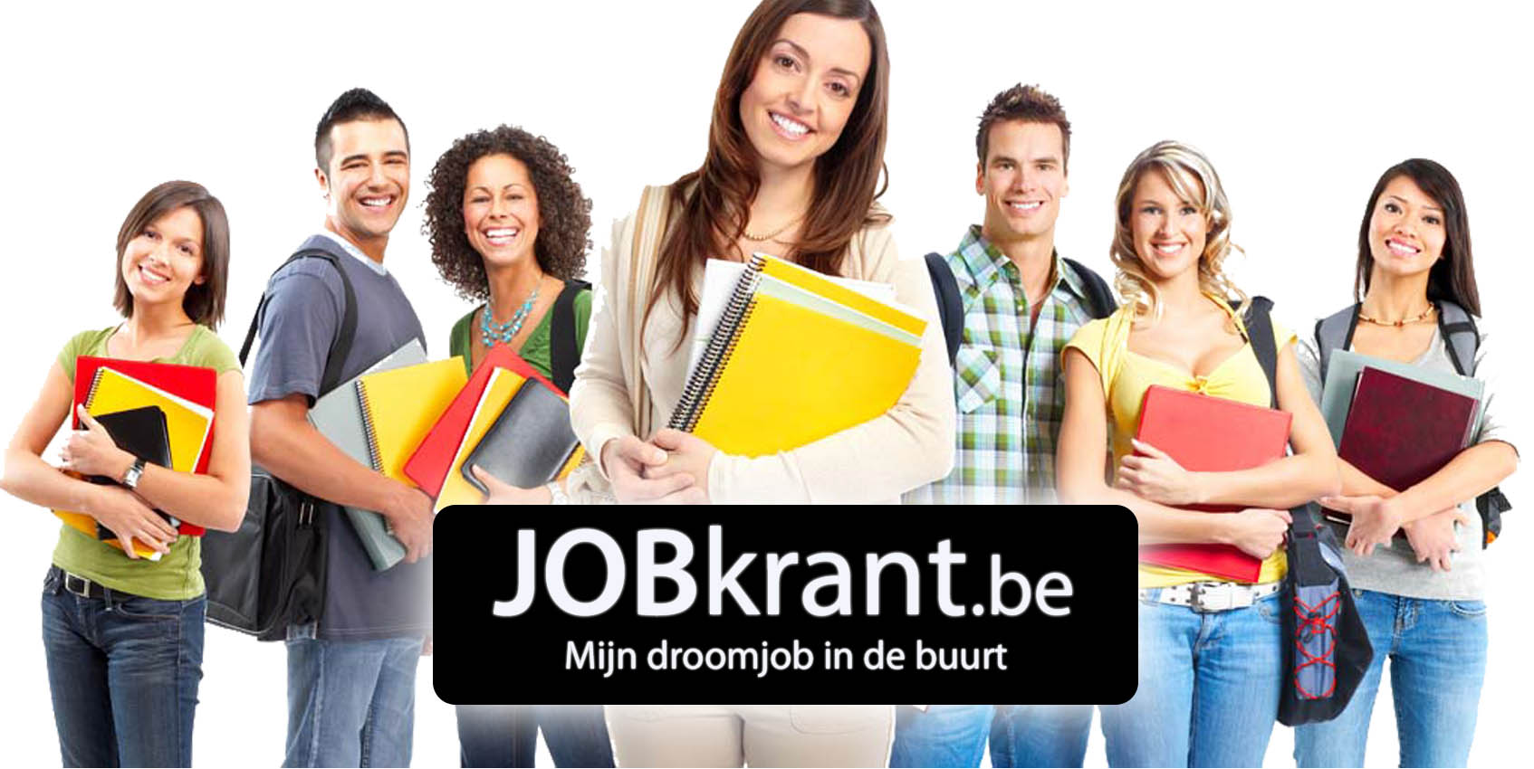 Jobkrant.be - Studentenjobs